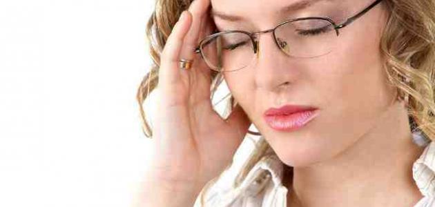علاج الصداع المزمن