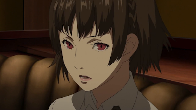 Persona 5 the Animation Episode 19 Subtitle Indonesia