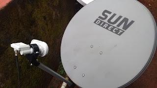 Biss Key SRTV Feed Eutelsat 16A 06.10.2017