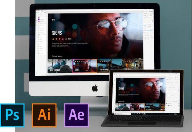 Adobe XD-Web Design tools to streamline your workflow and boost creativity-Hire A Virtual Assistant