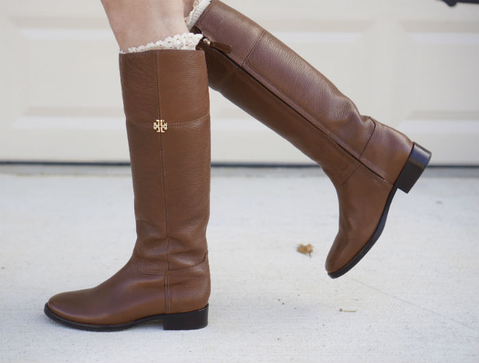 Tory Burch riding boots, tory burch boots, Tory burch boots on sale