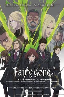Fairy Gone 2 Legendado