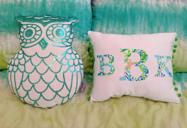 Preppy Bedding | Live The Prep Life