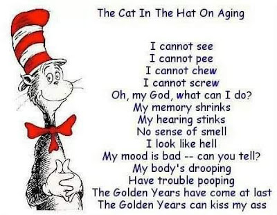 The Golden Years