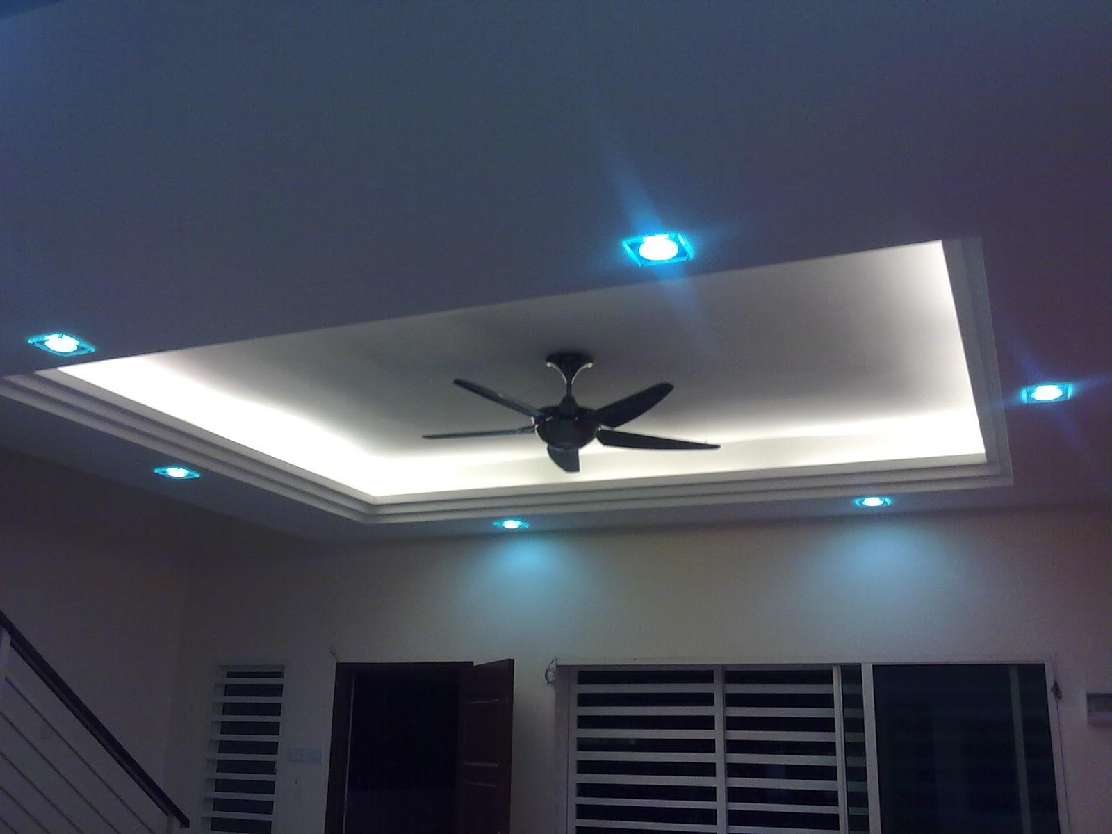 Downlight Untuk Ruang Tamu Desainrumahid