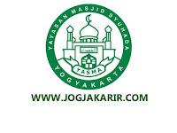 Lowongan Kerja Yogyakarta Imam Sholat dan Muadzin di Masjid Syuhada