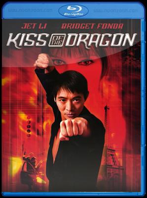 Kiss of the Dragon (2001) 480p 350MB Blu-Ray Hindi Dubbed Dual Audio [Hindi + English] MKV