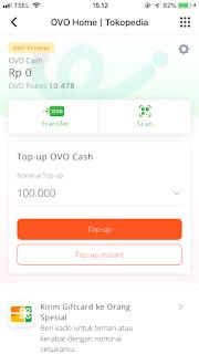 Solusi Topup OVO di Alfamart yang Sudah Putus Mitra