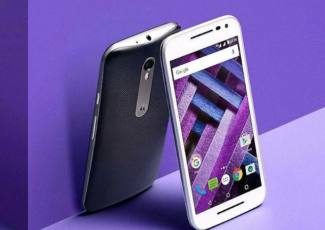 Moto g4 , Review ,Hindi