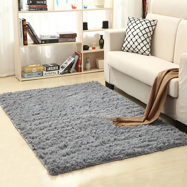 Area Rugs decor