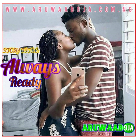 "STORY TIME: (""Always Ready"" _ EPISODE 05)."
