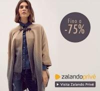 Abbigliamento, scarpe, accessori. Sconti fino a 75%. Compra a minor prezzo in Zalando Privé.