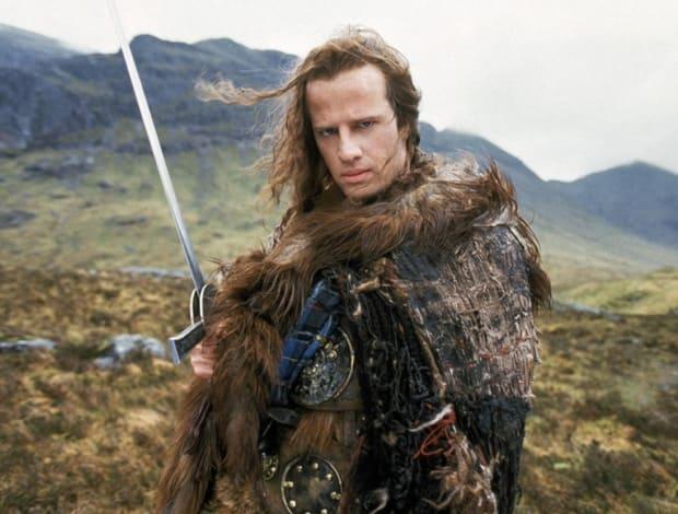 Connor MacLeod del clan MacLeod cumplió ayer 502 años y sigue siendo inmortal.