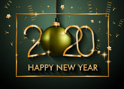 happy new year hubby images