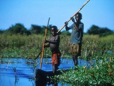VIAJEROS POR EL MUNDO: República Democrática del Congo 5
