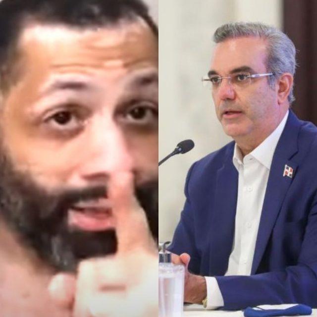 Nueva York: Arrestan hombre amenazó de muerte a presidente Abinader