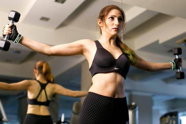 Volume trong gym là gì ? Vai trò khi tăng cơ