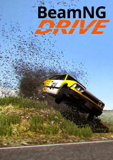 BeamNG Drive Free Download PC Game Full Setup