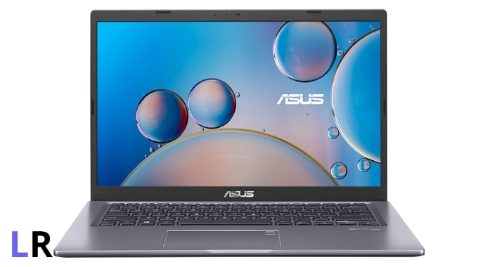 Asus VivoBook 14 X415JA laptop.