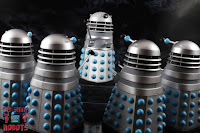 History of the Daleks Set #1 28