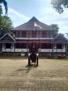 Liburan transit di Makassar