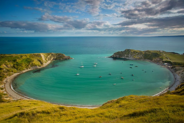 13 UK's must-see beauty spots to add to your bucket list