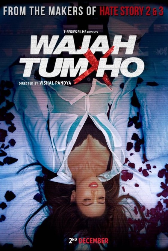 Wajah Tum Ho 2016 Movie Free Download 720p BluRay
