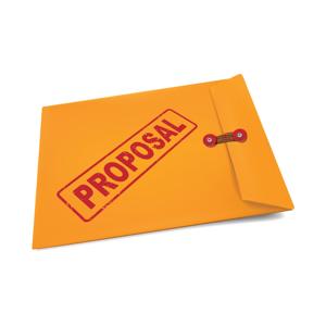 Contoh Cover Proposal Penelitian Clik Pedia