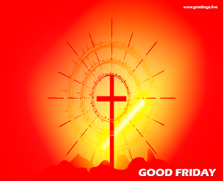 Special greetings Free Good Friday Images