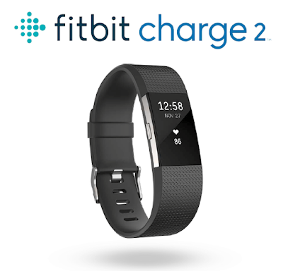 Fitbit Charge 2 Manual