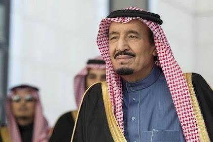 7 Fakta Dibalik Sosok Raja Salman Yang jarang Diketahui