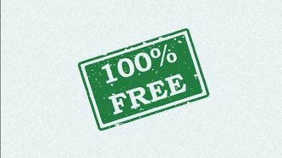 """Distorsi Makna dalam Kata """"Gratis"""" dan """"Free"""""""