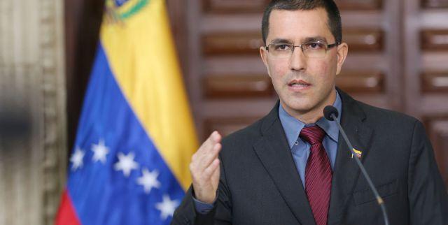 """Venezuela acusa a Canadá de tener """"ínfulas de imperio"""" tras nuevas sanciones"""
