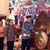 Presiden Jokowi Inginkan Duta Besar Berperan Sebagai Duta Ekspor