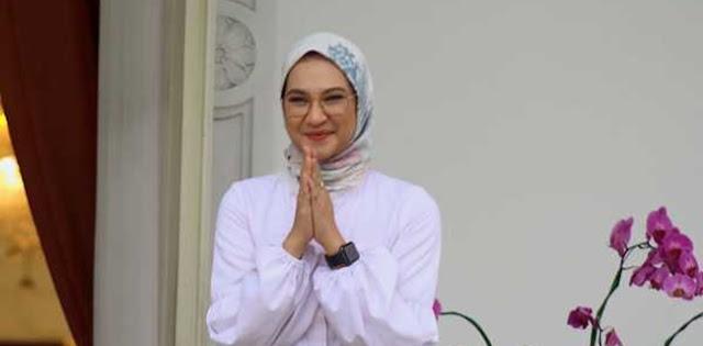 Stafsus Milenial Ambil Peranan Fadjroel, Eks Menteri SBY: Jobdesk Lingkaran Istana Makin Carut Marut!