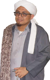 Habib Agil bin Abdul Qadir Baragbah