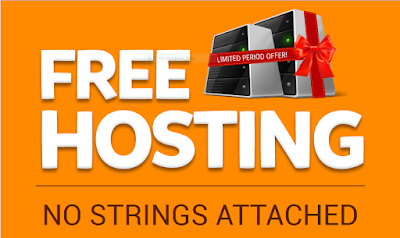 Free Unlimited cPanel Web Hosting with PHP5/Mysql - no advertising!
