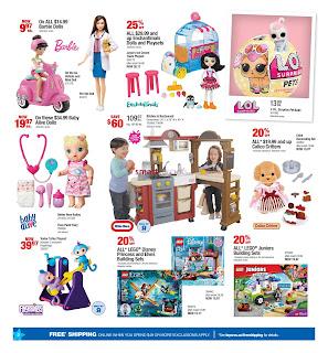 Toys R Us Flyer April 20 - 26, 2018
