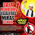 PA 212 Tolak Investasi Miras, Ancam Demo Besar bila Jokowi Tak Cabut Perpres