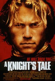 A Knight's Tale Poster