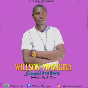 Download Mp3 | Wilson Mpangira - Uinuliwe
