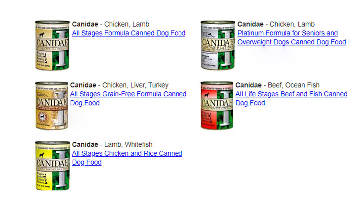 canidae-all-life-stages-dog-food-reviews