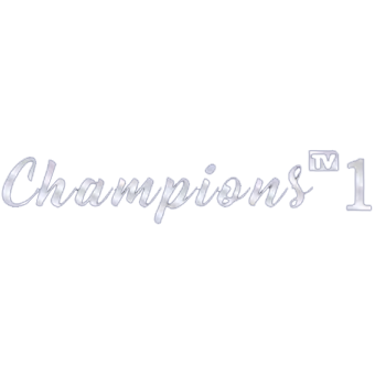 logo Champion 1 HD