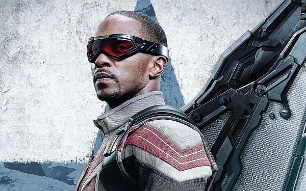 The Falcon and The Winter Soldier HD Wallpapers