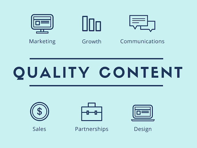Quality Content - What are Backlinks? How to create Backlinks?