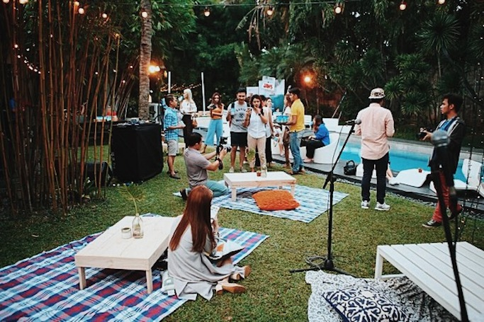 sperry philippines backyard house party
