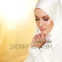 Lirik Lagu Sherry Ibrahim Seikhlas Cinta