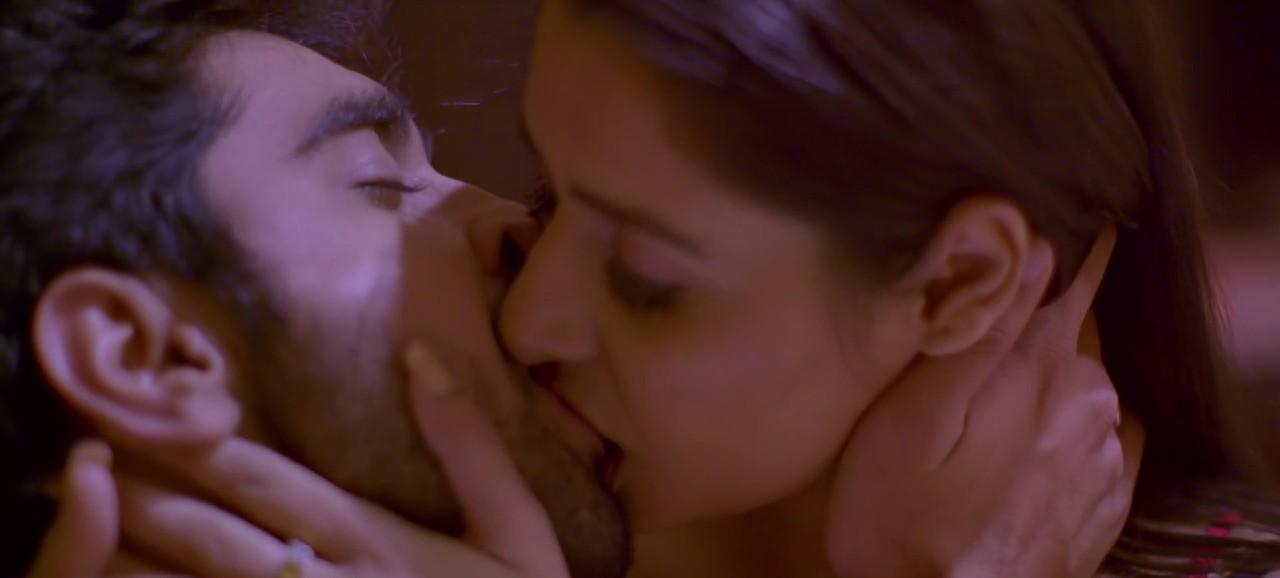 Download Victim (2021) Hindi Movie WEB - DL