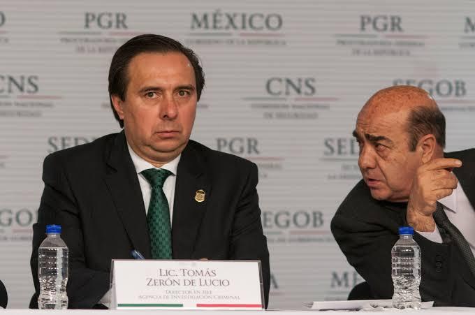 Tomás Zerón no actuó sólo para fabricar la verdad histórica en él caso Ayotzinapa
