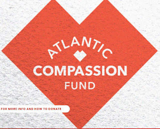 Atlantic Compassion Fund United Way Central NB